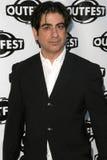 Alek Keshishian przy przesiewaniem 'miłość i Inne katastrofy'. Dyrektory cechy Ameryka, Los Angeles, CA. 07-19-07 Zdjęcie Stock