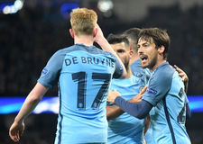 David Silva Royalty Free Stock Images