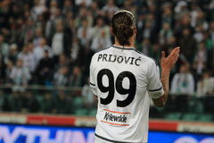 Aleksandar Prijovic Royalty Free Stock Images