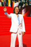 Aleksandr Inshakov at Moscow Film Festival Royalty Free Stock Photos