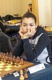 Aleksandra Goyarchkina Stock Images