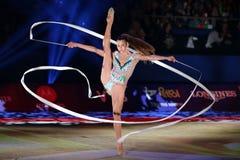 Aleksandra Soldatova Россия стоковое фото rf