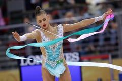 Aleksandra SOLDATOVA RUSSIA royalty free stock photography