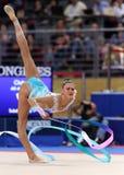 Aleksandra SOLDATOVA RUSSIA royalty free stock image