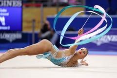 Aleksandra SOLDATOVA RUSSIA royalty free stock photo