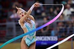 Aleksandra SOLDATOVA RUSSIA stock photo