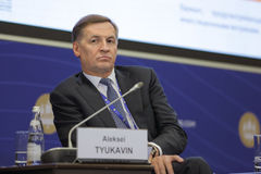 Aleksey Tyukavin Stock Afbeeldingen