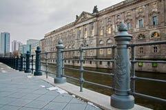 Alemanha, Berlim Fotos de Stock Royalty Free
