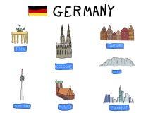 Alemania Fotos de archivo