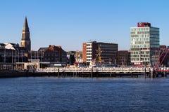 Alemania Kiel imagen de archivo