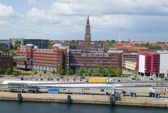 Alemania, Kiel imagen de archivo libre de regalías