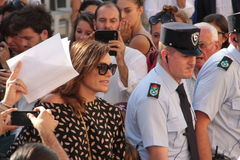 Alena Seredova Royalty-vrije Stock Foto's