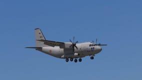 Alenia C-27J спартанское Стоковая Фотография RF