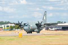 Alenia C-27J Stock Photo