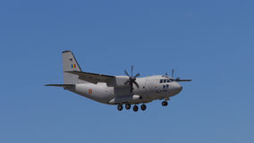 Alenia C-27J Spartan Royalty Free Stock Photography
