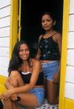 ALENQUER. Bacino del Amazon. Il BRASILE Immagine Stock