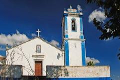 alentejo kapell evora nära portugal royaltyfria foton