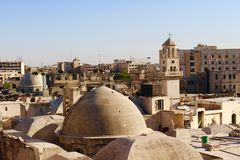 Aleppo Royalty Free Stock Images