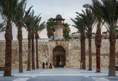 Aleppo Συρία Στοκ φωτογραφίες με δικαίωμα ελεύθερης χρήσης