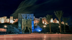 Aleppo Συρία Στοκ Εικόνες
