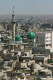 Aleppo - la Siria Fotografie Stock Libere da Diritti