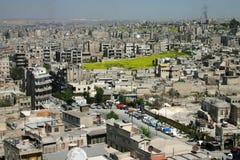 Aleppo - la Siria Immagini Stock Libere da Diritti