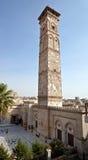 aleppo syria arkivbilder