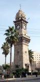 aleppo syria royaltyfria bilder