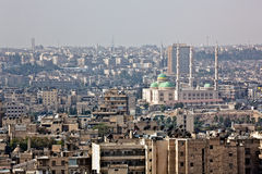 aleppo Syria obraz stock