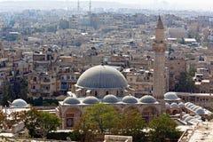 aleppo syria Royaltyfri Foto