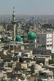 Aleppo - Syrien Lizenzfreie Stockfotos