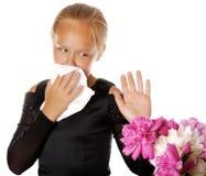 alergia Zdjęcie Royalty Free