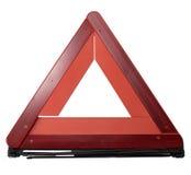 alert plate Stock Image