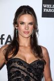 Alessandra Ambrosio Stock Photography
