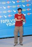 Alessandro Gassmann al Giffoni Film Festival 2013 Foto de archivo libre de regalías