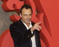 Alessandro Preziosi Royalty-vrije Stock Foto's