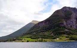 Alesund area, Norway Stock Photo