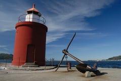 Alesund em Noruega Fotografia de Stock