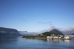 Alesund Norway Royalty Free Stock Photos