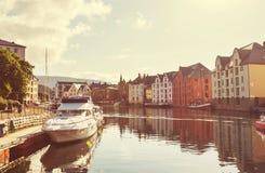 Alesund Stock Images