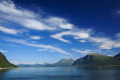 Alesund Stock Photography