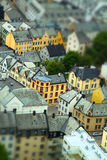 Alesund Stock Photo