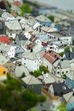Alesund Stock Image