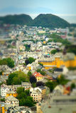 Alesund Royalty Free Stock Photos