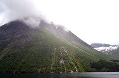 Alesund område, Norge Arkivfoton