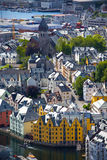 Alesund Stock Images
