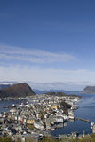 Alesund Stock Photography
