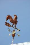 Aleta de vento Imagem de Stock