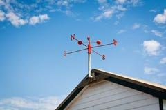 Aleta de vento Foto de Stock Royalty Free