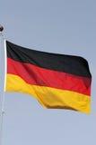 Aleteo alemán Fotografía de archivo